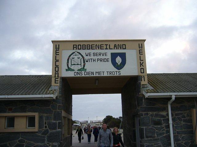 ロベン島の画像 p1_27